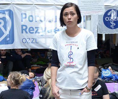Lekarka idzie na wojnę z TVP. Mówili o jej egzotycznych wakacjach, a to były misje humanitarne
