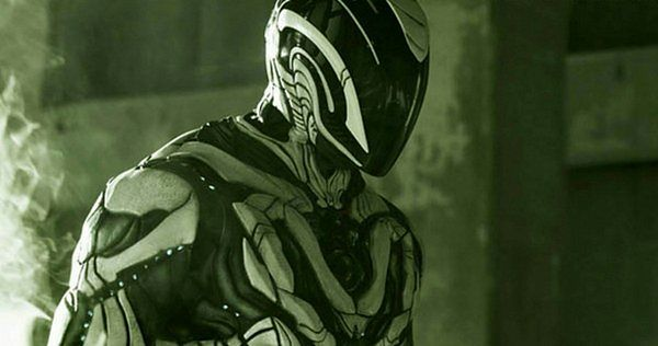 """Max Steel"": Nastolatek i kosmita ocalą świat"