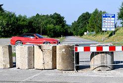 Koronawirus. Po protestach ponownie otwarte wszystkie przejścia graniczne ze Słowacją