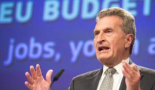 Unia odbierze fundusze za łamanie praworządności? Czeska komisarz jest za