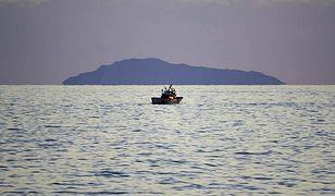 Zannone - wyspa, o której fantazjowali włoscy arystokraci