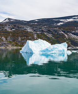 Naukowcy alarmują: Arktyka przestawia się na nowy klimat