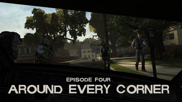The Walking Dead, Episode 4: Around Every Corner - jest tak dobrze, że z trudem zbieram myśli