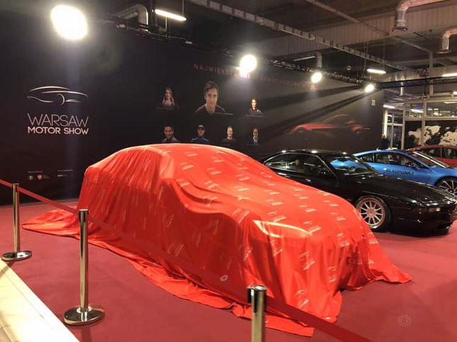Warsaw Motor Show znów bije rekord premier!