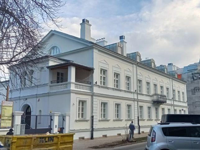 Pałacyk Konopackiego gotowy. Trwają jeszcze zakupy wyposażenia. Miasto odzyskało właśnie unijną dotację w wysokości 6 milionow zlotych