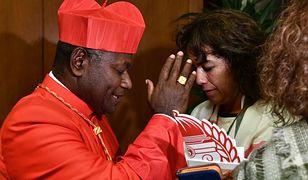 Rwanda: Kościół katolicki przeprosił za ludobójstwo