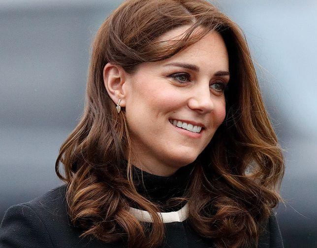 Kate Middleton wysłała maila do przyjaciół. Poprosiła ich o jedną rzecz