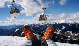 Okazja dnia. Wyjazd na narty do Austrii już od 1047 zł