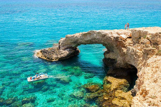 Największe atrakcje Cypru