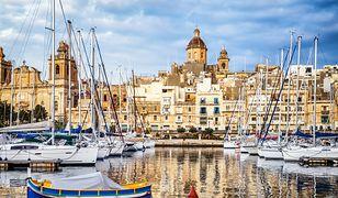 Malta cieszy się coraz większym zainteresowaniem ze strony polskich turystów