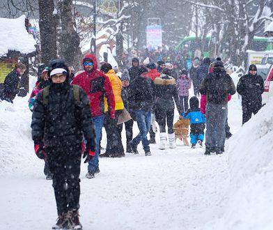 Obfite opady śniegu, a funkcjonowanie stacji narciarskich