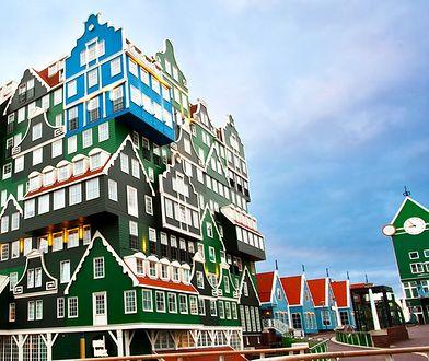 7 najdziwniejszych hoteli na świecie - ranking TripAdvisora