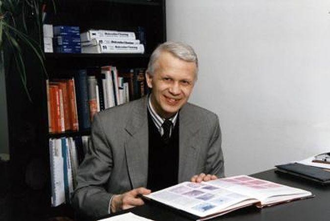 prof. Wiesław Jędrzejczak to hematolog
