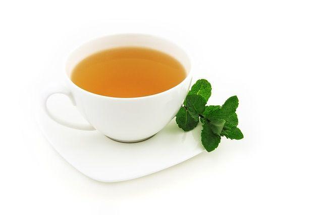 Herbata szałwiowa