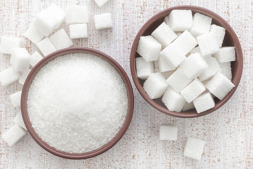 Cukier jest niezdrowy