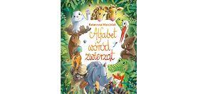 Jak zwierzątka mogą pomóc w nauce alfabetu? Poznaj książkę od Wydawnictwa Wilga