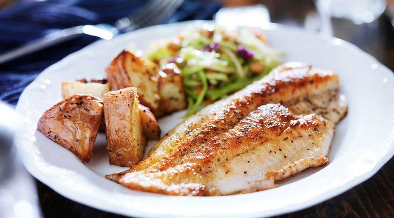 Ryby są bogate w składniki odżywcze, lecz niektóre gatunki nie są wskazane dla określonych grup osób