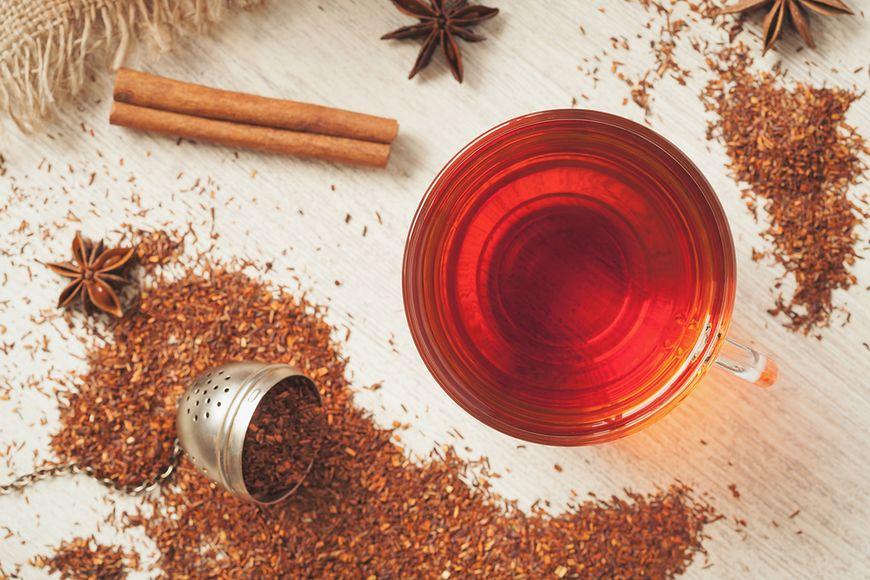 Niedoceniona herbata