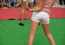 Piękne i zgrabne nogi - możesz to osiągnąć również dzięki diecie