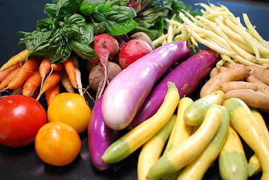 Przeczytaj najważniejsze zasady wegetarianizmu i zobacz, jak zdrowo przejść na dietę wegetariańską