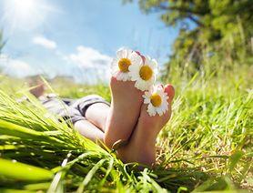 Poznaj sprawdzone sposoby na pęcherze na stopach