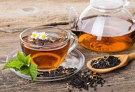 Co mówi o tobie herbata, jaką pijesz?