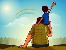 Sprawdź, co na temat współczesnych ojców mówią najnowsze badania naukowe