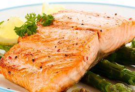 Ryby należą do najzdrowszych pokarmów na świecie