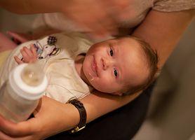 Poznaj przyczyny alergii na mleko modyfikowane