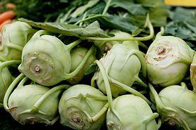 Kalarepa – niedoceniane warzywo o niezwykłych właściwościach