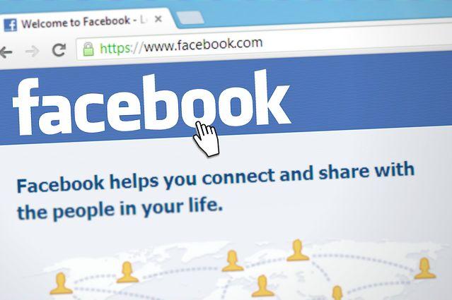 Unikaj pokus portali społecznościowych