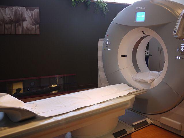Fakt: tomografia komputerowa jest bezpieczna dla ludzi uczulonych na owoce morza