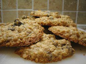 Bakalie to jedne z najzdrowszych dodatków do ciastek