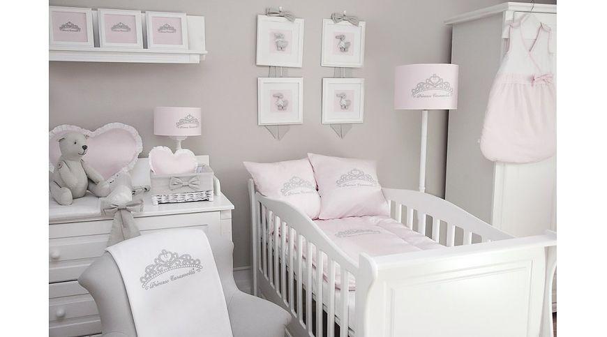 Pokój dziecka w stylu Caramella