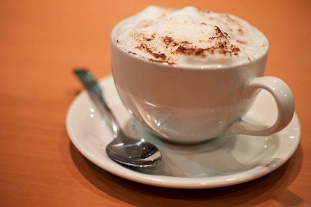 Kofeina - właściwości lecznicze