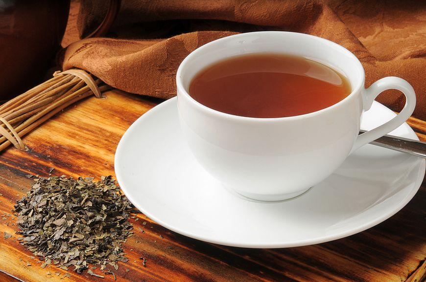 Dobroczynny wpływ herbaty