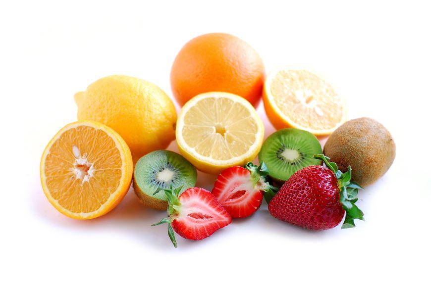 Owoce dozwolone w czasie karmienia piersią