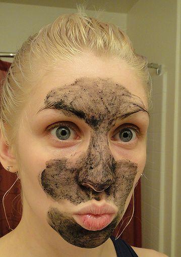Strefa T jest najbardziej problematycznym regionem twarzy