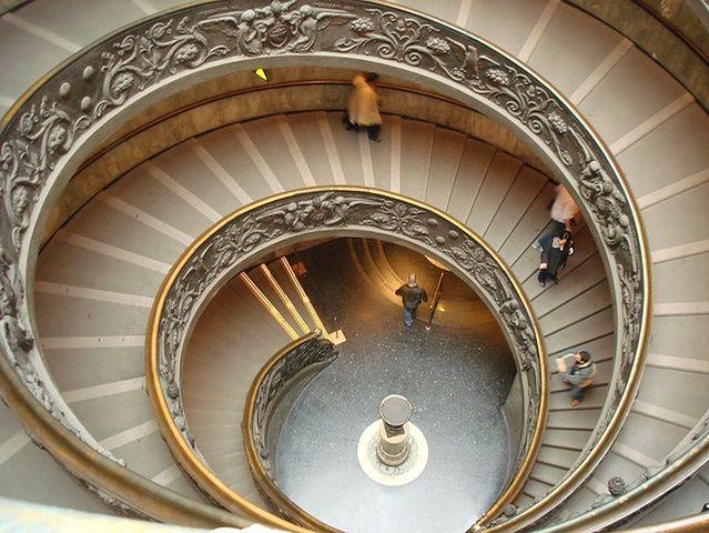 Wchodź po schodach