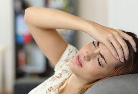 Sprawdź, czy to migrena. Rozwiąż nasz test