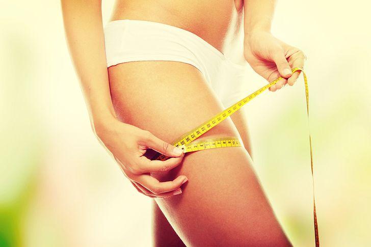 Czy mozliwe jest schudnąć z ud bez ćwiczeń