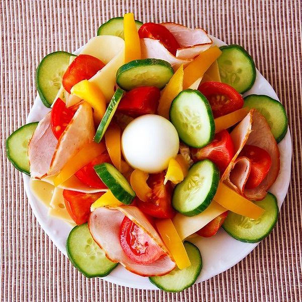 Racjonalne odżywianie