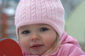 Kosmetyki dla dziecka na czas zimy