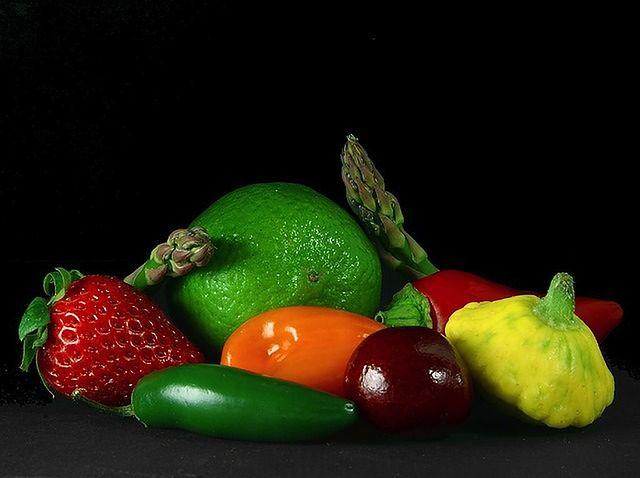 Produkty spożywcze a przemiana materii