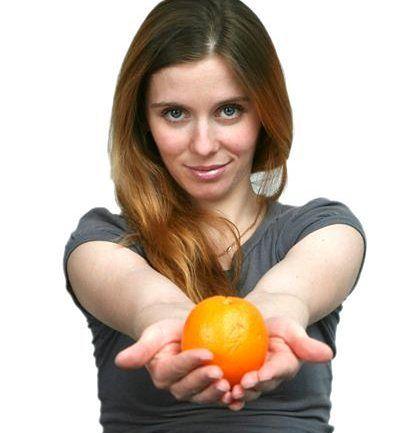 Dieta kobiety w ciąży
