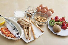 Fakty i mity na temat alergii pokarmowych