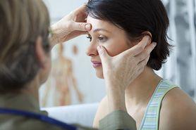 Pogorszenie węchu może wskazywać na demencję