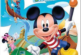 Wyrusz w podróż dookoła klubowego świata z Myszką Miki, Minnie i psem Pluto