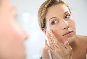 Jak naturalnie opóźnić proces starzenia się skóry?