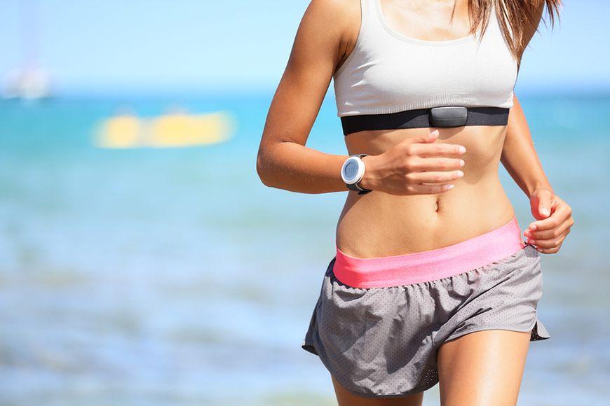 Kontrola czasu ćwiczeń